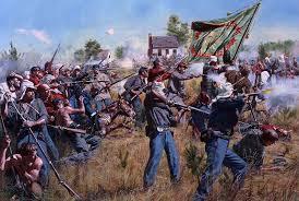 civil war southern