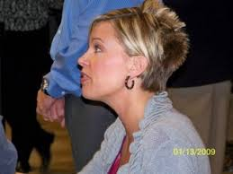 kate gosselin haircut pictures