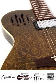 guitars godin