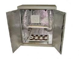 sun cell grow box