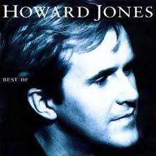 Howard Jones - The Very Best Of...