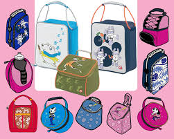 igloo lunch bags