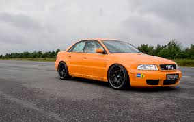 audi s4 modifications