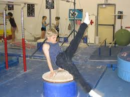boys gymnastics pictures