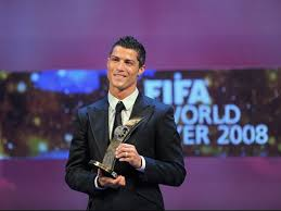 world player of the year