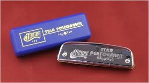 huang harmonicas
