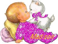 glitter babies