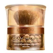 loreal bronzing