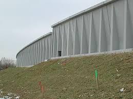 precast retaining wall