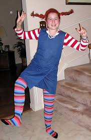 pippi longstocking outfit