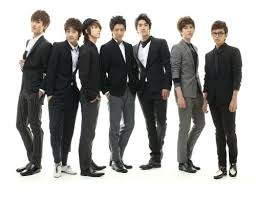 Super Junior - Super Girl (Korean Version)