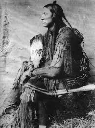 pomo indians tribe