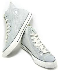 converse all star gray