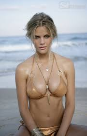 Babes: Brooklyn Decker