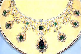 diamond necklaces india