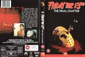 friday the 13th part 4