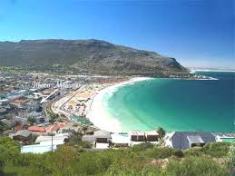 fishhoek south africa