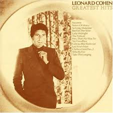 Leonard Cohen - Golden Hits
