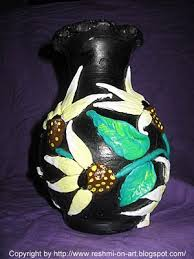 ceramic painting design