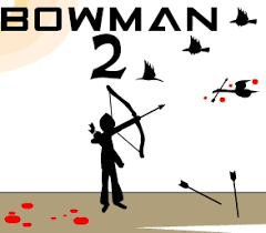 Hry On-line - BOWMAN 2