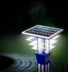 lamps solar