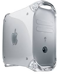 mac powerpc g4