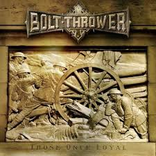 Bolt Thrower - A Symbol Of Eight