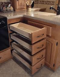 drawers kitchen