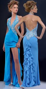 vestidos de gala 2009