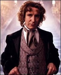 doctor who mcgann