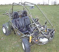 kasea buggy
