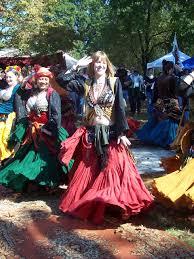 renaissance fair clothes