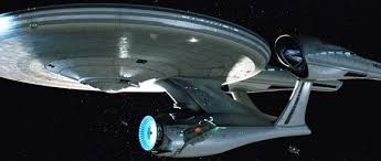 star trek 2009 ship