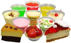 desserts pictures