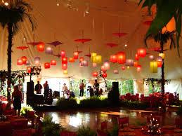paper lanterns weddings