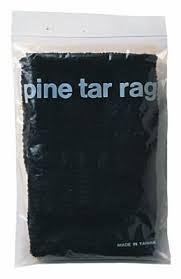 liquid tar