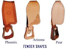 saddle part