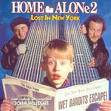 home alone 2 cd