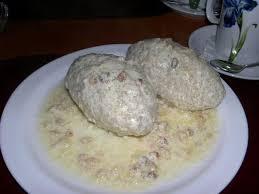 lithuania food