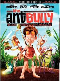 ant bully dvd
