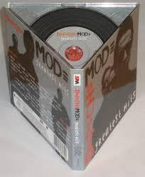 greatest hits depeche mode