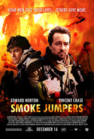 smoke jumpers movie