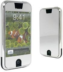 itouch mirror screen protector