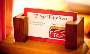 kitchen cards