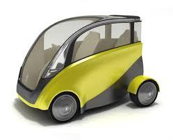 oxygen cars