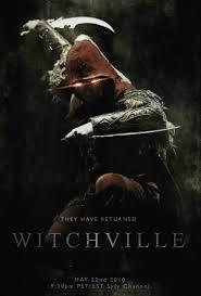 فيلم Witchville
