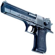 cs weapon