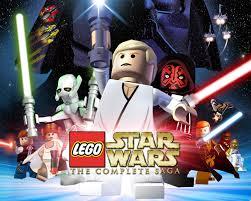 lego starwars 1 ps2
