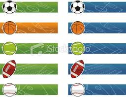 banners sports
