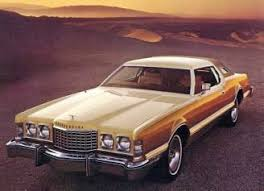 ford thunderbird 1976